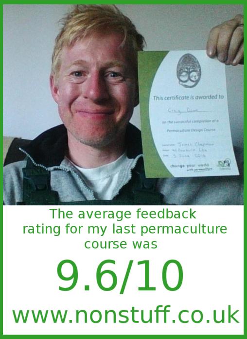 feedback rating
