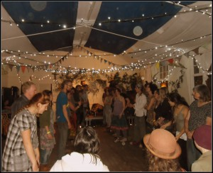 Dancing@ NonStuff Festival 2014