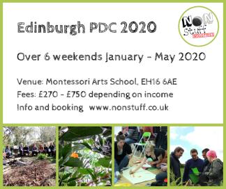 Edinburgh PDC 2020